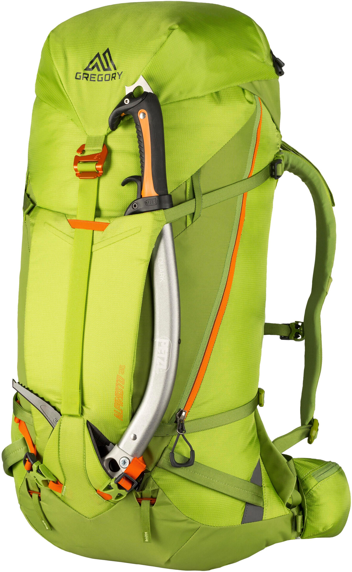 Gregory Alpinisto Alpinisto Alpinisto 35 Lichen Grön (2019) a62008
